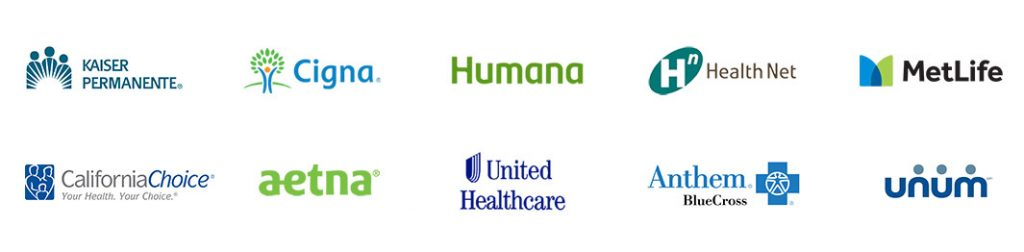 Logos of Health Partners