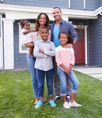 Personal Insurance - Family