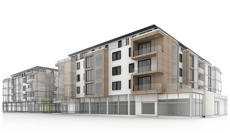 Real Estate Development 3D