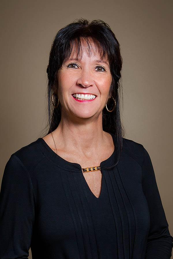 Kathy Vaughan