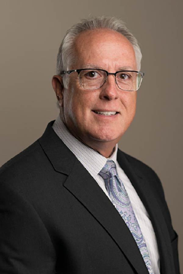 Ron Whitt